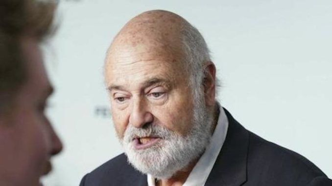 Rob Reiner: ANYONE Who Questions Election Results Is ...