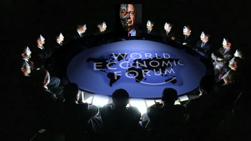 The World Economic Forum Wants Us To Know There Is Nothing Sinister About Its Globalist Masterplan – The...