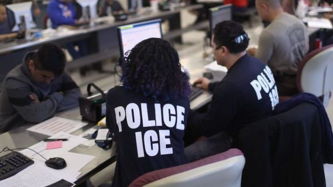ICE agents told to stop using the term 'illegal aliens'