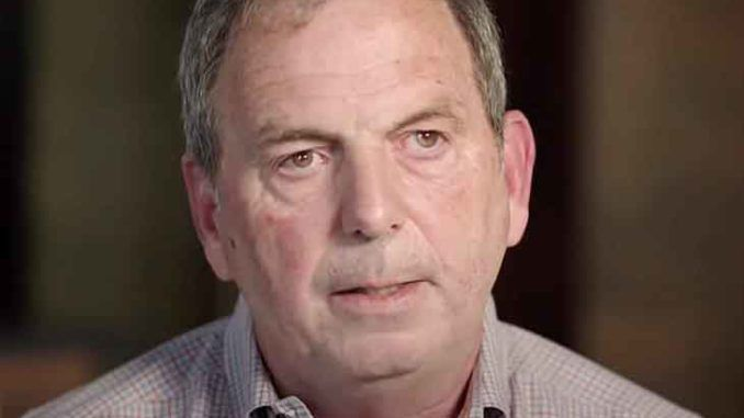 Lincoln Project founder John Weaver outed as a massive pedophile