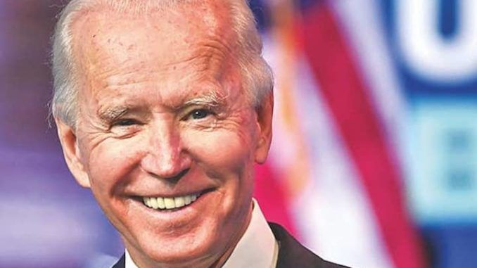 Biden now says there is nothing his admin can do to stop pandemic's trajectory
