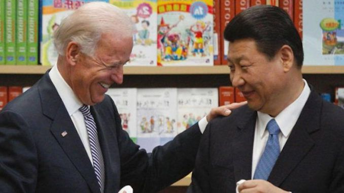 Biden admin quietly blocks plan to investigate Chinese infiltration of American schools