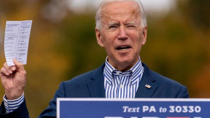 President Biden reverses a slew of Trump executive orders for no apparent reason.