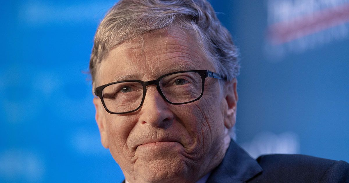 Bill Gates Has Predicted The Next Two Disasters Facing Mankind