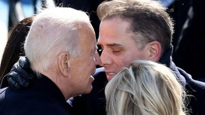 Biden picks Hunter Biden-linked lawyer to head criminal DOJ division