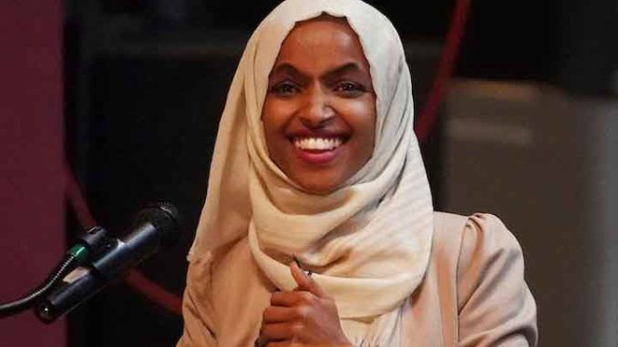 Republicans to remove Ilhan Omar from House Committees