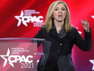 Sen Marsha Blackburn accuses Big Tech of aiding and abetting China's push for global dominance