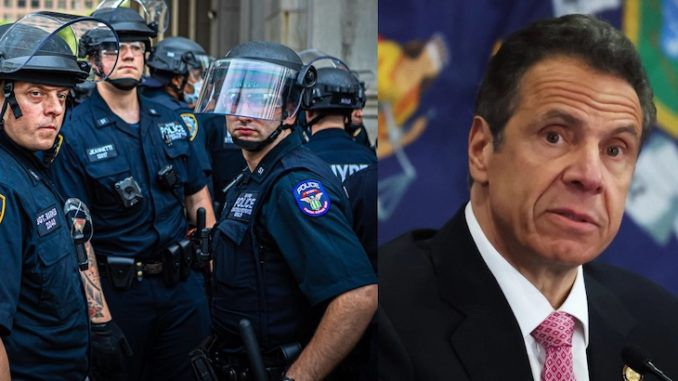 Case for criminal prosecution against Gov. Cuomo mounts