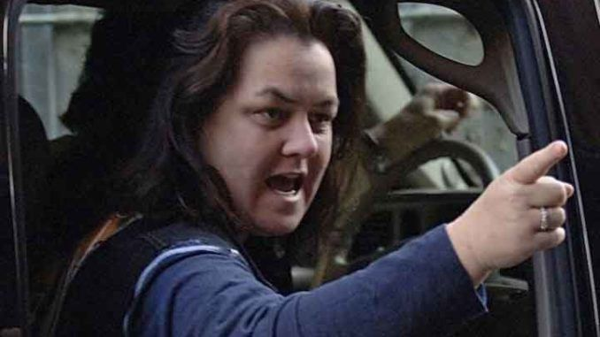 President Donald Trump's impeachment acquittal sends Rosie O'Donnell over the edge
