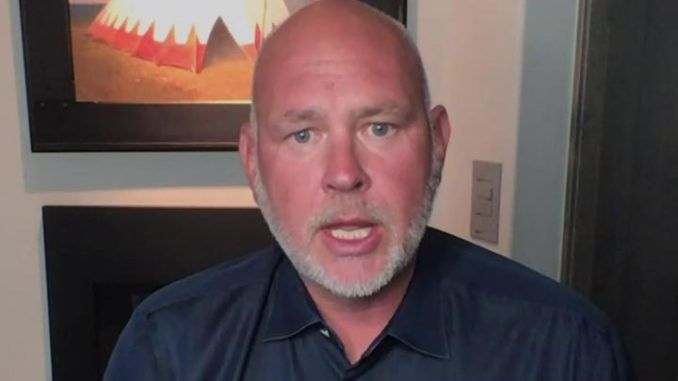 Lincoln Project's Steve Schmidt says Capitol protestor should be executed by firing squad