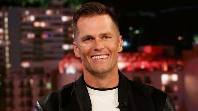 USA Today slams Tom Brady for the crime of being white