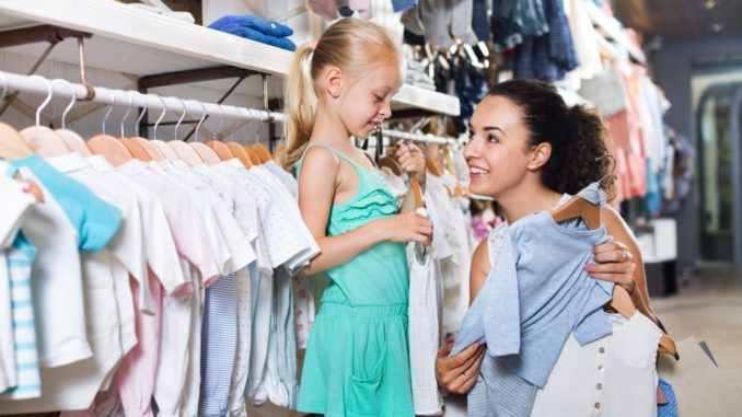 New California bill will ban businesses who separate boys and girls toys and clothing in separate sections