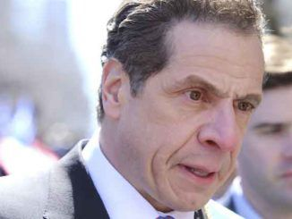 Second woman comes forward and accuses Gov. Andrew Cuomo of sexual assault