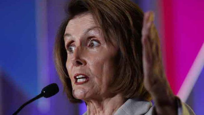 House Speaker Nancy Pelosi launches 9/11-type commission to investigate Trump supporters who attended Jan 6. Capitol protest