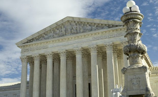 Supreme court rejects Pennsylvania case
