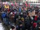 Thousands of Austrians rise up against lockdowns