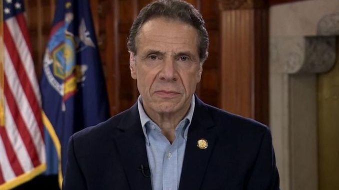 Six women make fresh allegations against serial sexual predator Gov. Andrew Cuomo