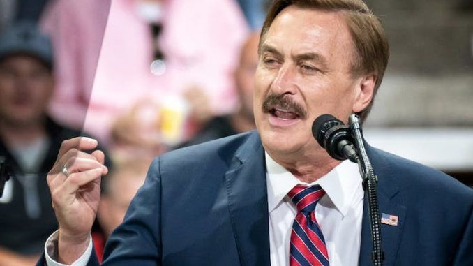 Mike Lindell launching new free speech social media platform to replace YouTube and Twitter