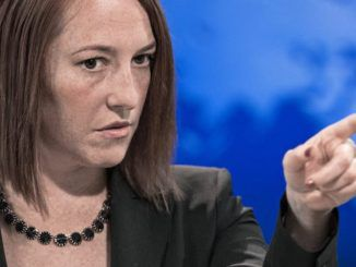 Judge orders review of Jen Psaki email where she admits to lying to the media
