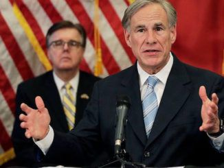 Texas restores the Constitution by scrapping mask mandates and allowing businesses to open 100 percent