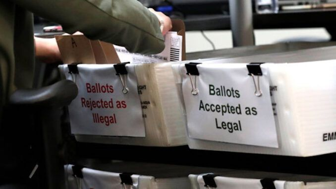 Wisconsin Assembly orders investigation of 2020 presidential election