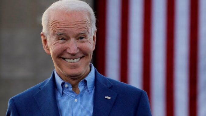 Biden supporters are now experiencing voters remorse