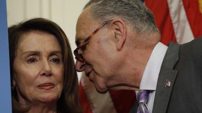 Democrats one step closer to permanent cheat by mail nationwide law