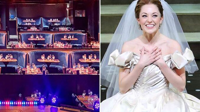Minnesota theater fires cast of Cinderella because they are too white