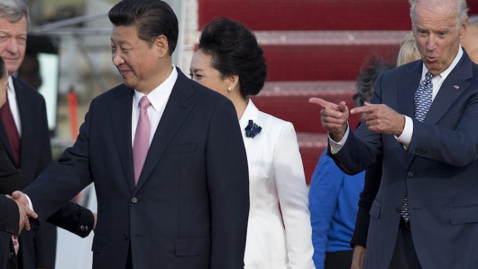 Japan pleads with China to stop anally penetrating its citizens