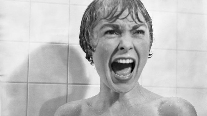 Leftists cancel Psycho because it's 'anti-trans'