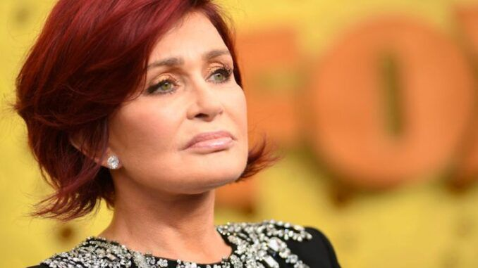 Sharon Osbourne cancelled for daring to question Meghan Markle's integrity