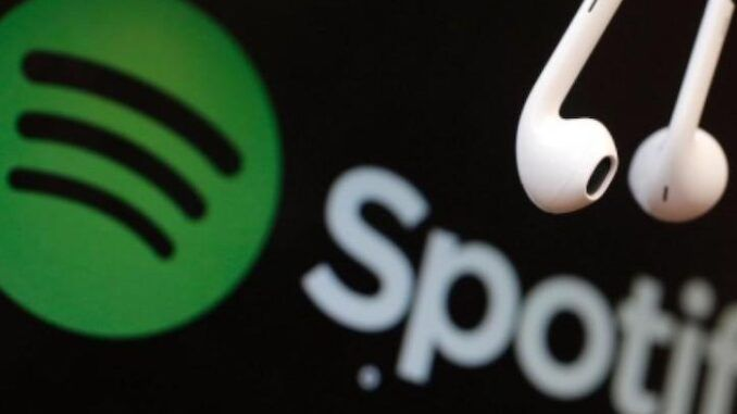 Spotify now banning music that doesn't show obedience to the elite