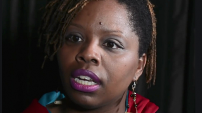 BLM Founder Patrisse Cullors says it's time to completely abolish the criminal justice system