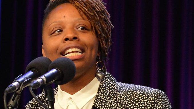 BLM founder Patrisse Cullors profited millions through activism