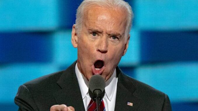 President Joe Biden says he fully supports moving all-star game out of Georgia