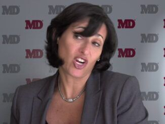 CDC Director Rochelle Walensky says its time to shut everything down in Michigan because of rising COVID cases