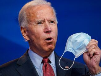 Joe Biden Fce mask