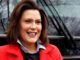 Gov. Gretchen Whitmer says 2 year old must now wear masks in Michigan