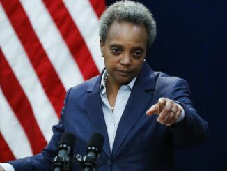 Chicago Mayor Lori Lightfoot may force police to seek permission for chasing criminals