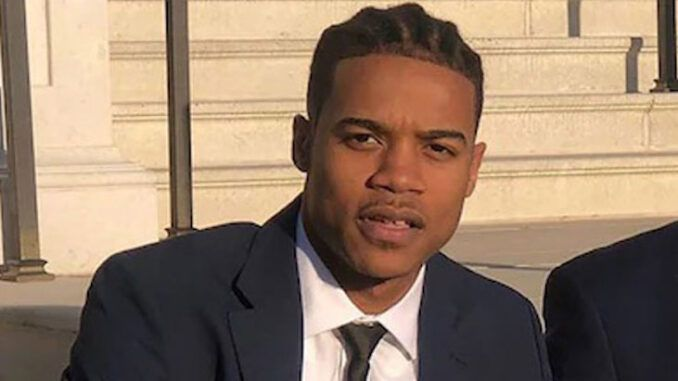 MSNBC caught falsely accusing capital attacker of being white