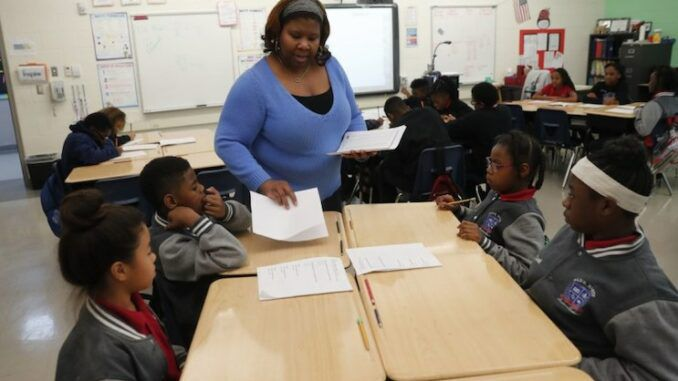 Virginia schools to ban difficult math options due to commitment to equity