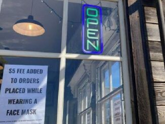 California cafe charging leftists an extra 5 dollars if they wear a mask