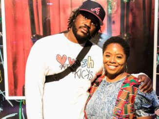 BLM's Patrisse Cullors caught funnelling business to ex-lover