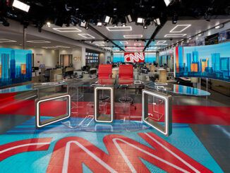 CNN hit with profound plunge in ratings