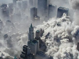 Huffington Post reporter says Jan 6 riots were '1000 percent' worse than 9/11