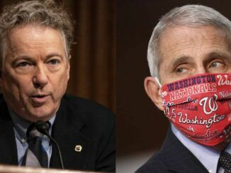 Rand Paul demands Fauci testify under oath about Wuhan lab funding