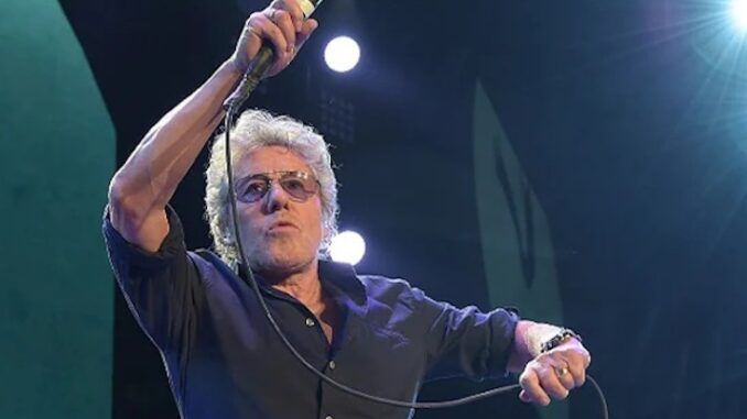 Roger Daltrey says 'woke' liberals are creating hell on earth