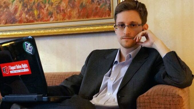 European Court of Human Rights rules mass surveillance is illegal - Snowden vindicated