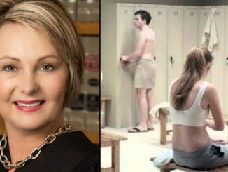 Obama-appointed judge rules Christian college must allow biological males to shower with females