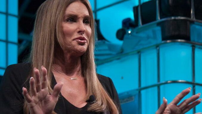 Leftists attempt to cancel Caitlyn Jenner for speaking out against biological males competing in female sports